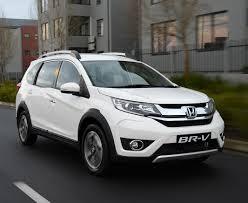 honda br v 2016 specs and pricing cars co za