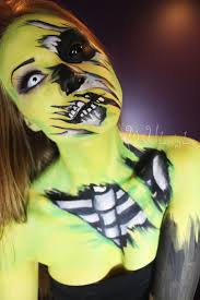 cool face painting for halloween 121 best halloween makeup inspirations images on pinterest