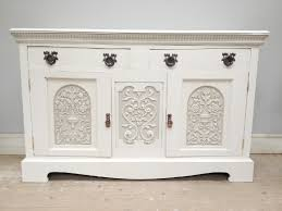 English Oak Sideboard Id3762 Antique Victorian Painted Sideboard