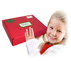 package from santa letters from santa claus north pole address