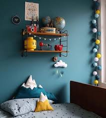 The  Best Blue Boys Rooms Ideas On Pinterest Boys Room Colors - Color for kids room