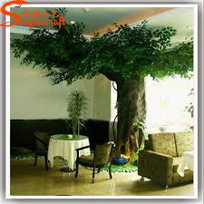 artificial trees for interior design realistic large artificial