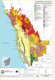 Iah Map Environmental Stressors Inland To Ocean