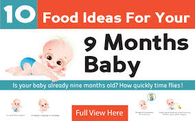 table food ideas for 9 month old feeding your 8 to 12 months old baby pregnancy baby and