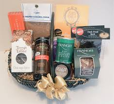 chicago gift baskets gourmet chicago chocolate gift baskets for clients family