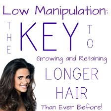 hairstyles to will increase hair growth low manipulation the key to growing and retaining longer hair