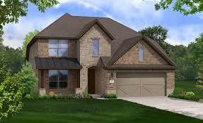 gehan floor plans yaupon home plan by gehan homes in hidden lakes premier