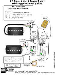 tele wiring diagram 2 humbuckers push pulls telecaster build fair