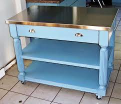 kitchen island cart stainless steel top kitchen island with stainless steel top kitchen design for kitchen