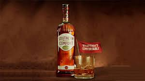 Southern Comfort Bottle Southern Comfort Is Missing One Key Ingredient Whiskey Vinepair