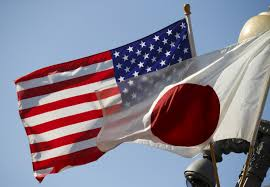 Japan War Flag Abe Obama Summit The Search For A Truly Global U S Japanese Alliance