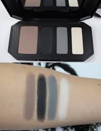 kat von d shade and light vault swatches review new kat von d shade light eye contour quad