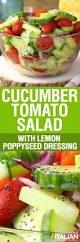 winter fruit salad with lemon poppy seed dressing so good i made