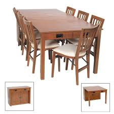 Door Dining Room Table by Dining Tables Rectangular Drop Leaf Dining Table Dining Room