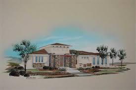 southwest house plans home design 19320