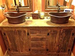 Bathroom Vanity With Copper Sink Marvellous Copper Vessel Bathroom Sink Copper Sink Bathroom