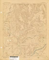 Muscle Shoals Alabama Map Alabama Topographic Maps Perry Castañeda Map Collection Ut