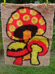 Latch Hook Rugs For Sale Latch Hook Rugs Loved Doing These Great Memories For Me