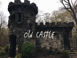 exploring an old castle youtube