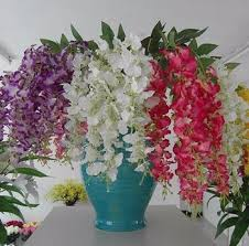 17 best artificial flowers orchids images on