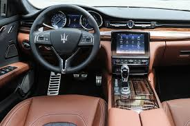 maserati price 2017 2017 maserati quattroporte s q4 granlusso one week review