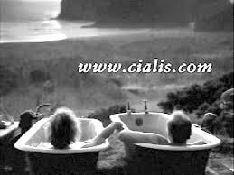 Cialis Bathtub Commercial Burke Why Grandpa Dreads The Cialis Ads Heraldnet Com