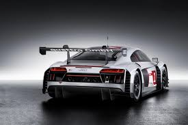 second generation audi r8 safety lightness and performance is what the audi r8 lms