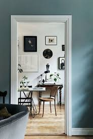 six paint colors worthy of ditching white walls for the home