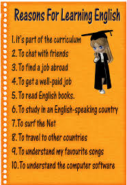 only ten reasons to learn and teach but they forgot
