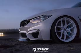 Bmw M3 Colour Bmw M3 With The Colour White Is An Exclusive Modification Project