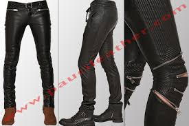 Guys Wearing Skinny Jeans Skinny Tight Fit Pants And Jeans Popular In Men These Days