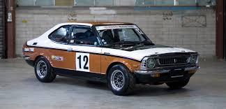 vintage toyota celica kidney anyone vintage te27 toyota corolla levin rally car