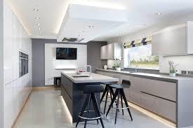 contemporary german style kitchen dungannnon northern ireland