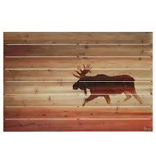 decoration murale en bois orignal art mural decor mural bouclair decoration murale en bois orignal art mural decor mural bouclair com