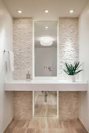 Powder Room Mirrors And Lights 10 Ideas To Remodel Your Powder Room U2013 Decohoms