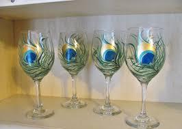 beautiful wine glasses elegant decorative wine glasses tedx designs the beautiful of