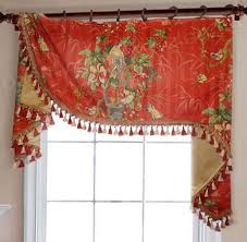 Valance Styles For Large Windows Best 25 Valances Ideas On Pinterest Window Valances Valance