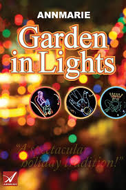 annmarie garden in lights annmarie garden in lights tickets in dowell md united states