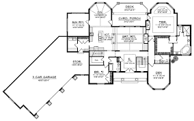 luxury ranch floor plans haddington luxury ranch home plan 051d 0670 house plans and more