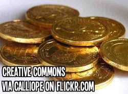Gold Coins Found In California Backyard Gold Coins Breaking News English Lesson Esl