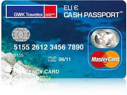prepaid mastercard get your passport prepaid mastercard gwk travelex