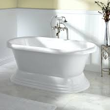 Bathtubs Surrounds Bathroom Lowes Bathtub Installation Cost Bathtubs At Lowes