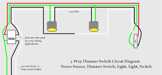 diagrams 563368 wiring diagram dimmer switch switches simple light
