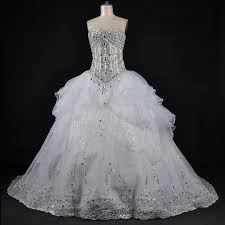 wedding dress with bling aliexpress com buy gown wedding dresses wdc 006 autumn
