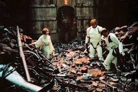 meeting your deadlines the death star trash compactor of writing
