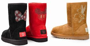ugg boots disney ugg boots with crystals fashion by apparel search