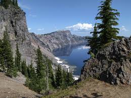 Oregon scenery images Free photo crater lake nature landscape usa scenery oregon max pixel jpg