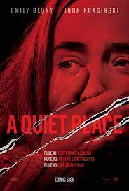 A Quiet Place 2018 Sound Thedullwoodexperiment
