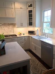 Countertop Options Kitchen by 12 Best Lagoon Silestone Countertops Images On Pinterest