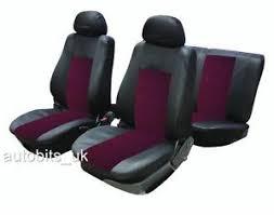 siege auto peugeot sportif pour peugeot 106 205 206 207 307 407 housses de siège auto